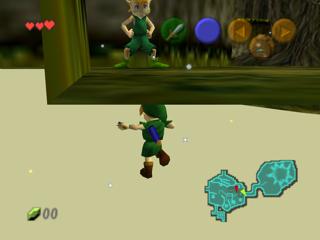 TASVideos movies: [2379] N64 The Legend of Zelda: Ocarina of