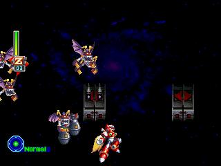 TASVideos - PSX Mega Man X5