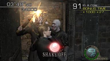 TASVideos - GC Resident Evil 4