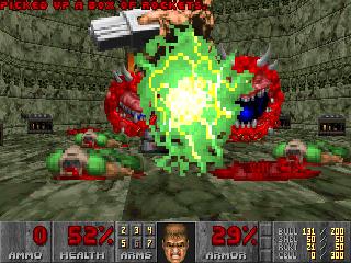 TASVideos - DOOM The Ultimate Doom