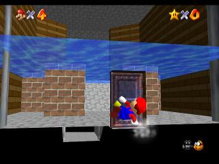 TASVideos - N64 Super Mario 64