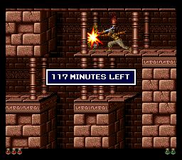 TASVideos - SNES Prince of Persia
