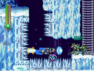 TASVideos - PSX Mega Man X6