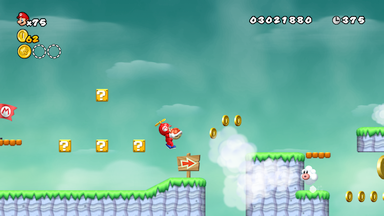 Tasvideos Wii New Super Mario Bros Wii