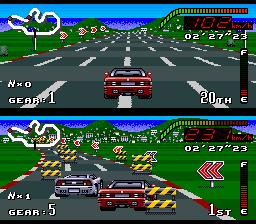 TASVideos movies: Category Genre: Racing
