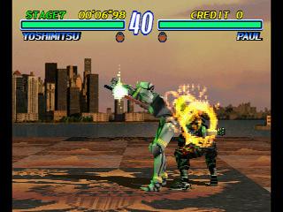 Tasvideos Movies 4026 Psx Tekken 2 Usa V10 By