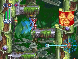 TASVideos - PSX Mega Man X4